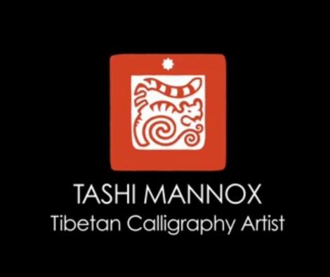 Tashi Mannnox nametag